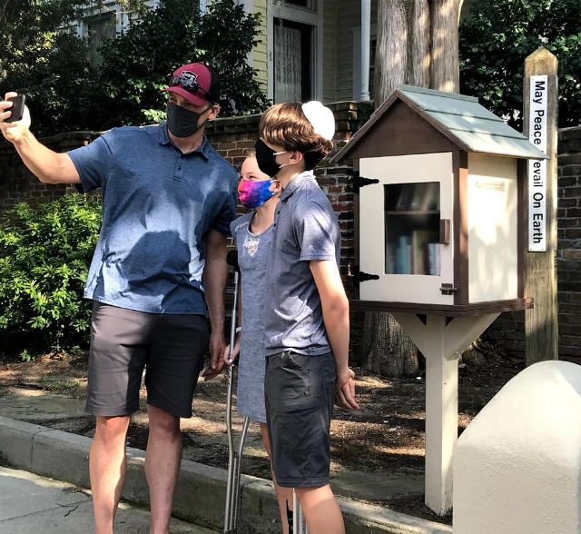 Little Free Library-3