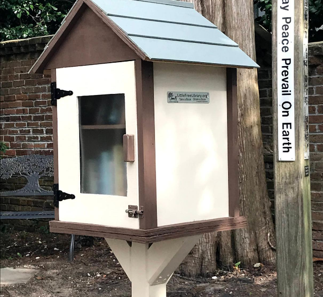 Little Free Library-5
