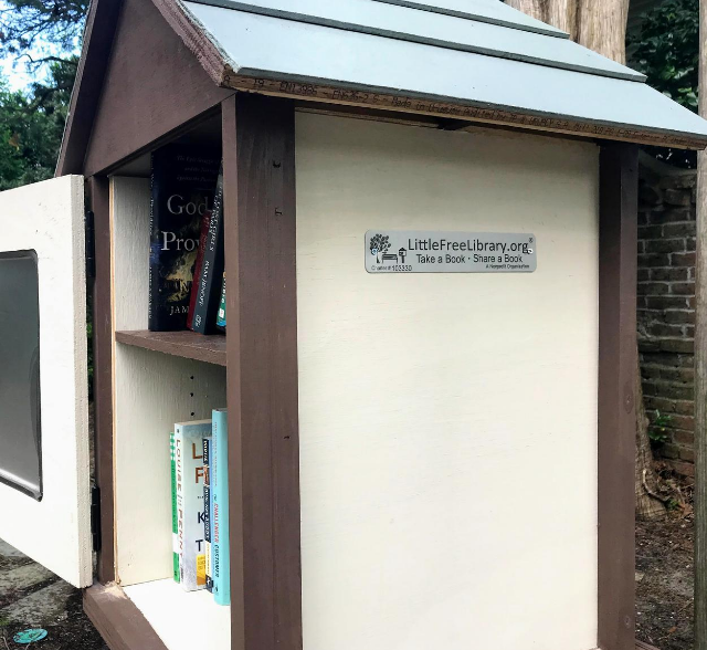 Little Free Library-6