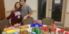 Zimmer, Olivia Mitzvah Project 2019-12